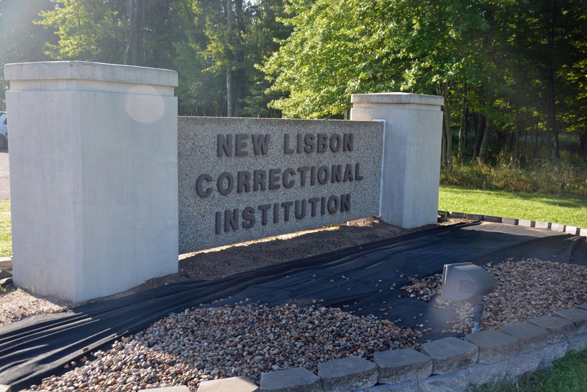 New Lisbon Correctional Institution (copy) (copy)