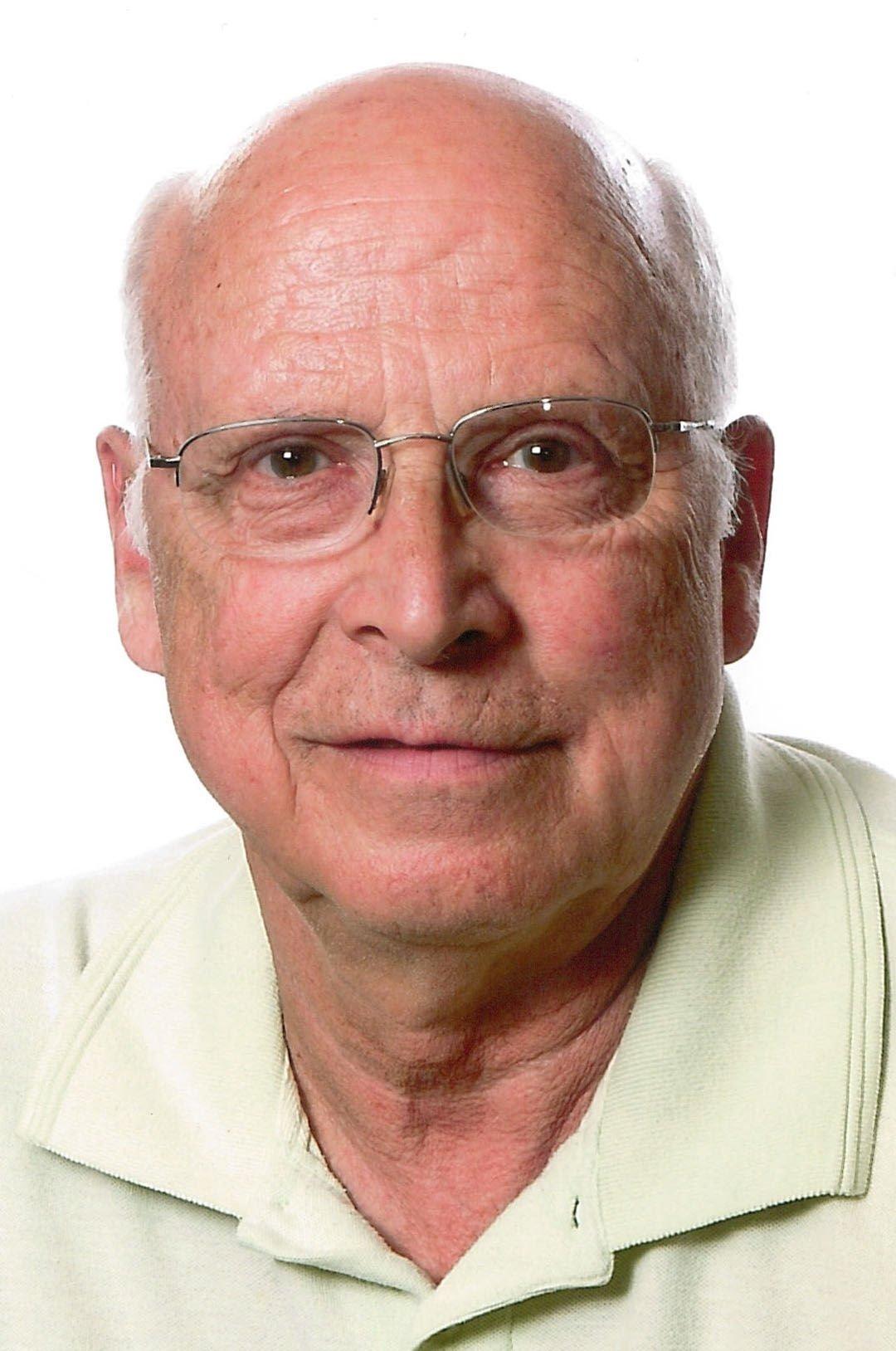 Harold S. Paulson, 84, Tomah
