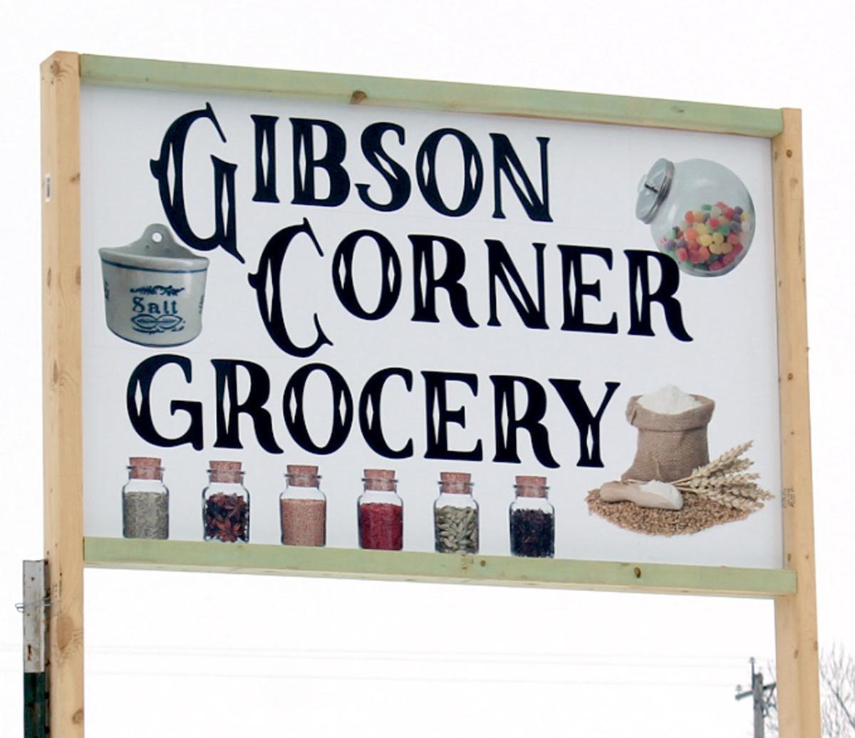 Gibson Corner Grocery