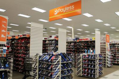 Payless closing all U.S. stores