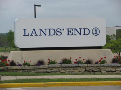 Lands' End headquarters