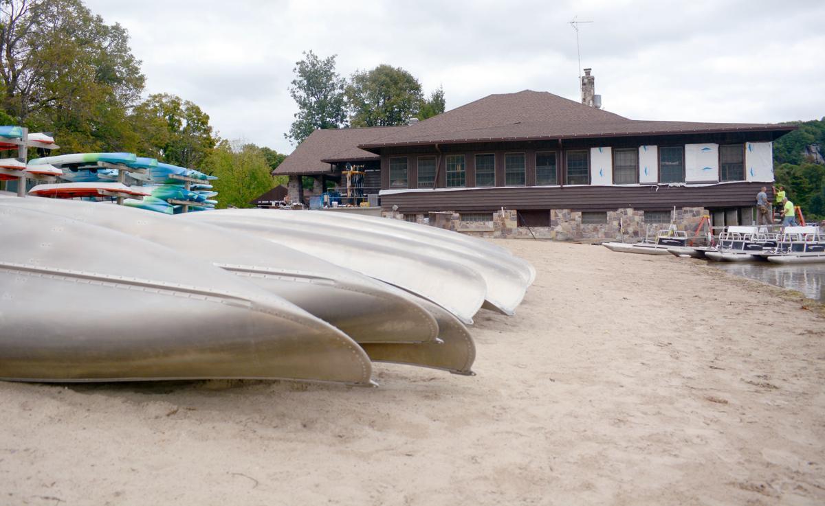 Devil's Lake boat rentals