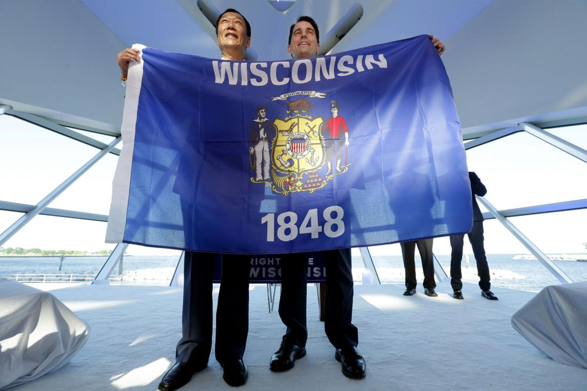 WEDC board scheduled to take final Foxconn vote Wednesday