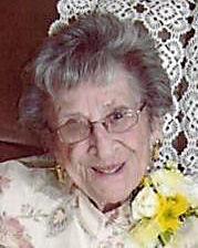 M. Lavona Schorer, 103, Reedsburg