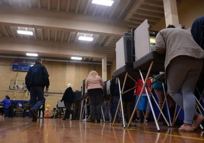 Sauk County records midterm turnout spike similar to rest of state