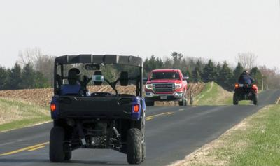 Sauk County committee wraps up work on ATV road rules