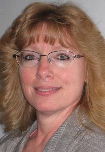 Valerie Knetzger