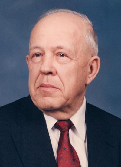 Calvin Koenig