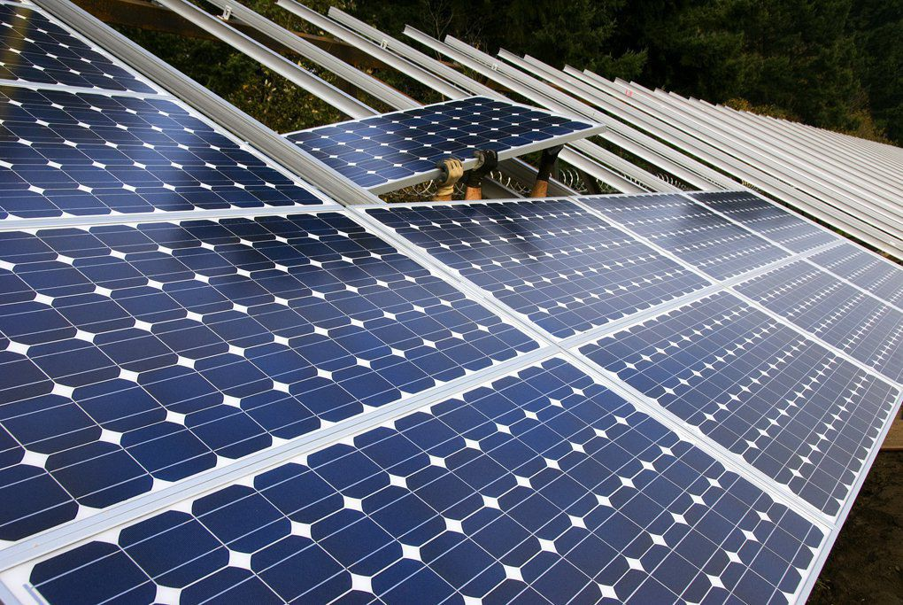 Sauk County Board to consider solar deal Tuesday
