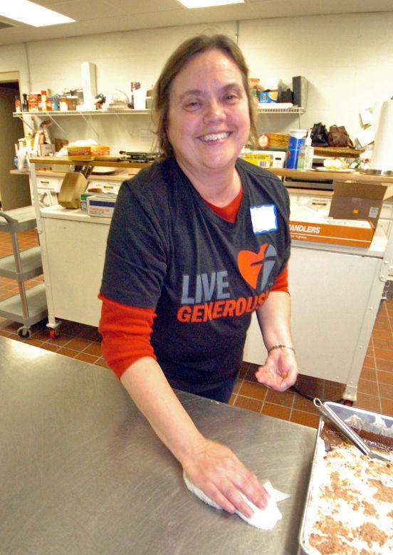 Volunteer Karen Knuth (copy)