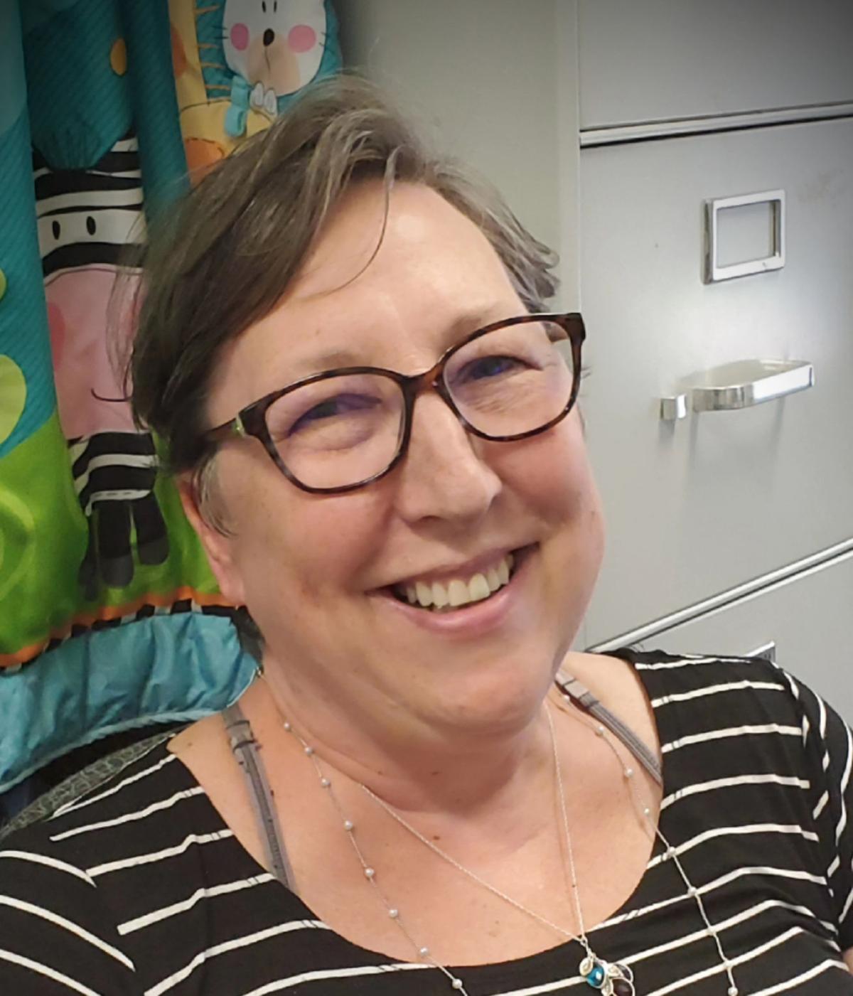 Amy Luebke