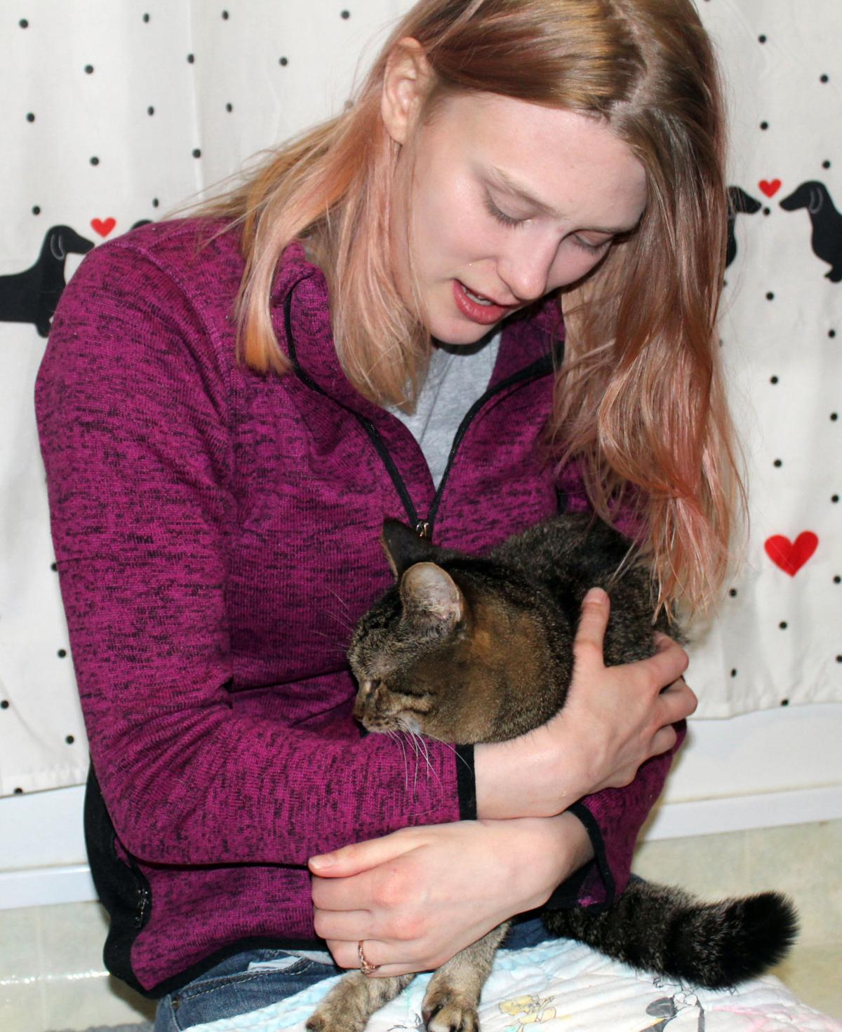 Stay at home orders make for quick adoptions at Dodge County Humane Society