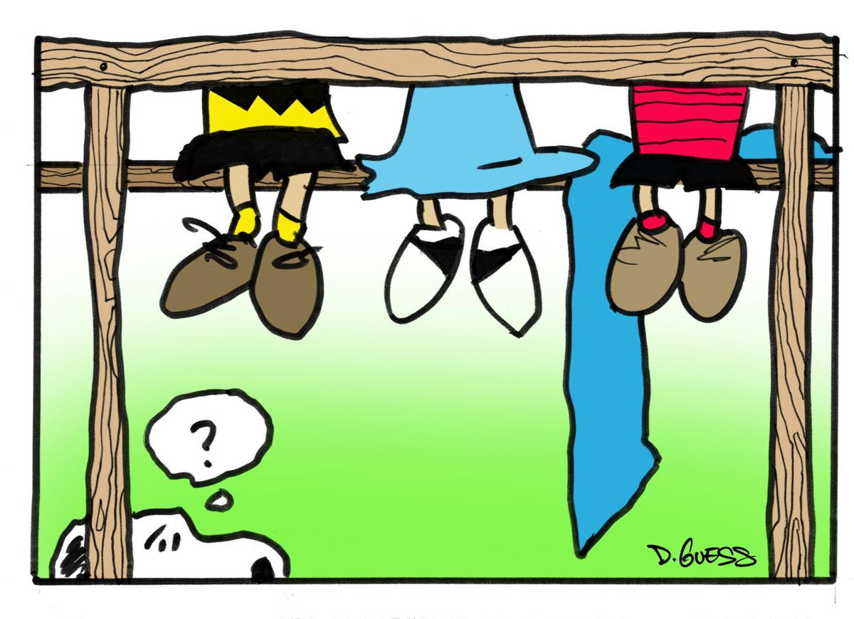 Guess cartoon 12-5-18