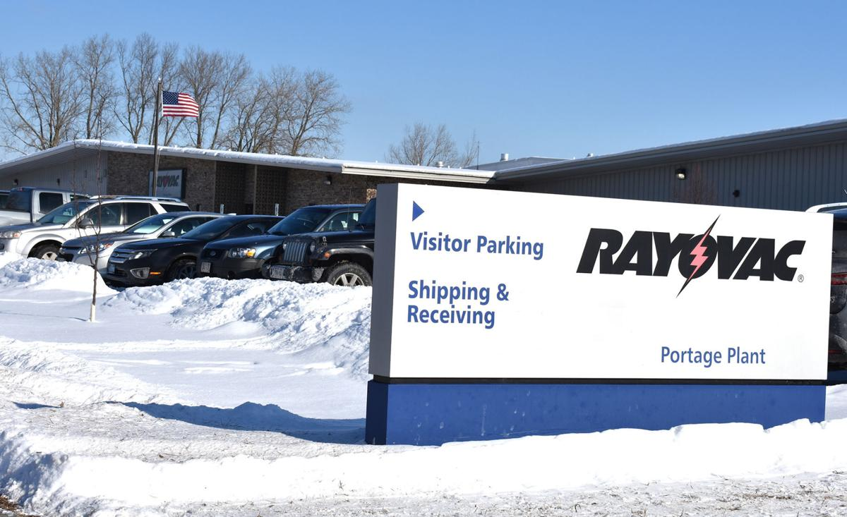 Portage Rayovac plant sold