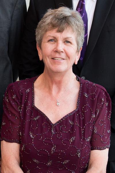 Nancy Scheicher