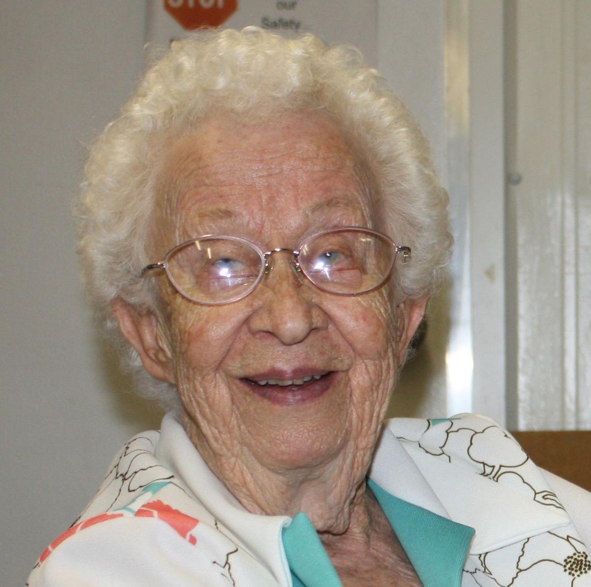 Lee Ella Hale, 97, Mauston