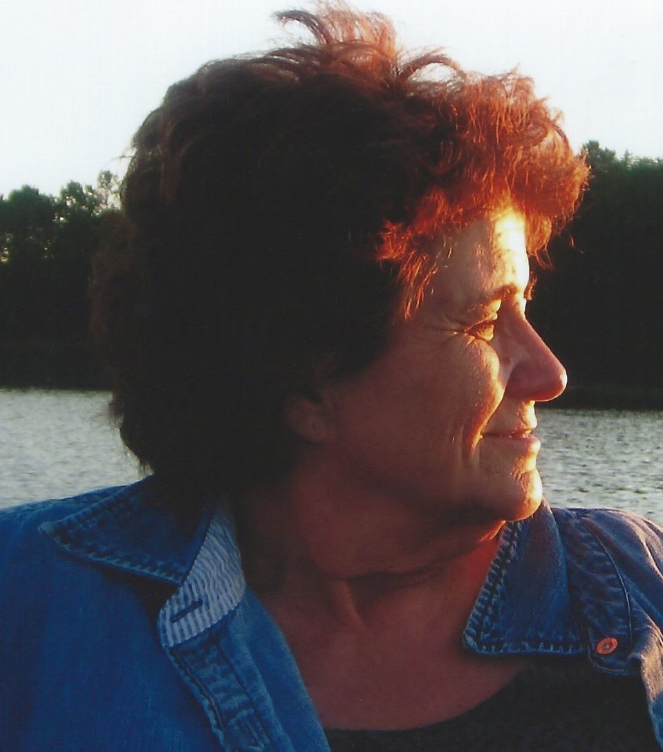 Barbara Garbacz-Rush