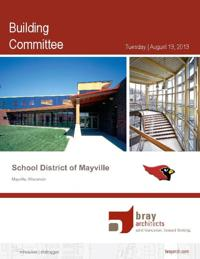 Mayville School District purchases city pool for $1