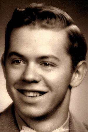"Clarence Arthur ""Fritz"" Frank"