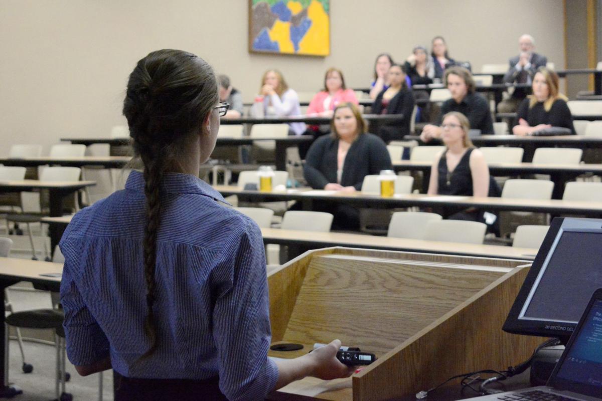 Students unveil research (copy)