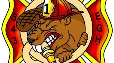 BDCFILE Beaver Dam Fire Department Logo