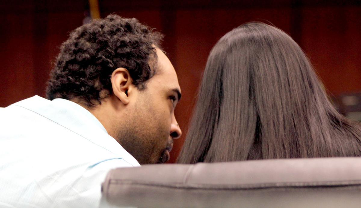 Family members of Dixon's testified about Ware's relationship with Dixon