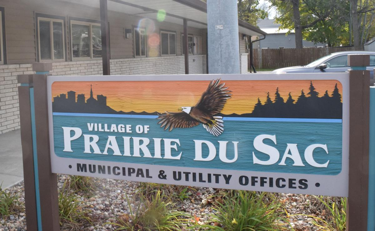Prairie du Sac village board