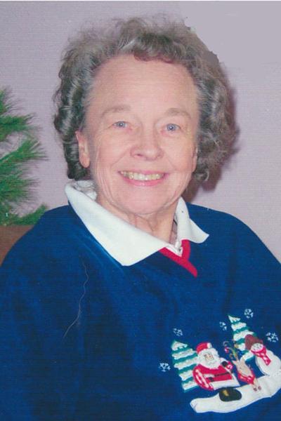 Marjorie Lanphear