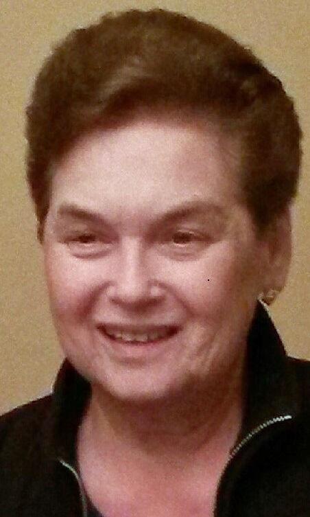 Ruth Ann Tyson