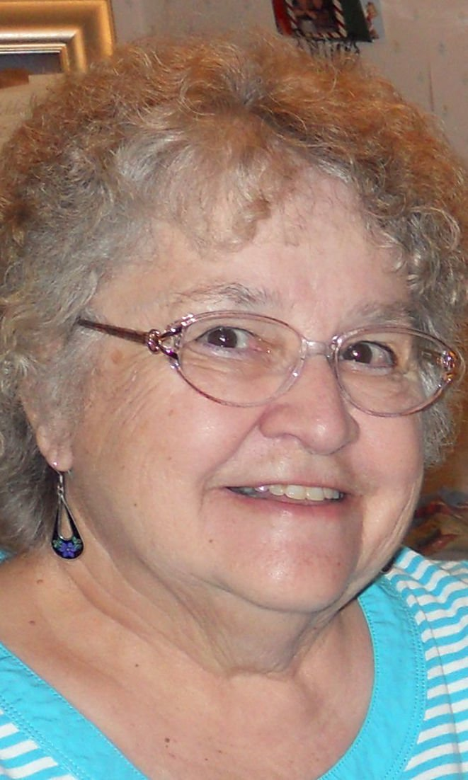 Pauline Warner