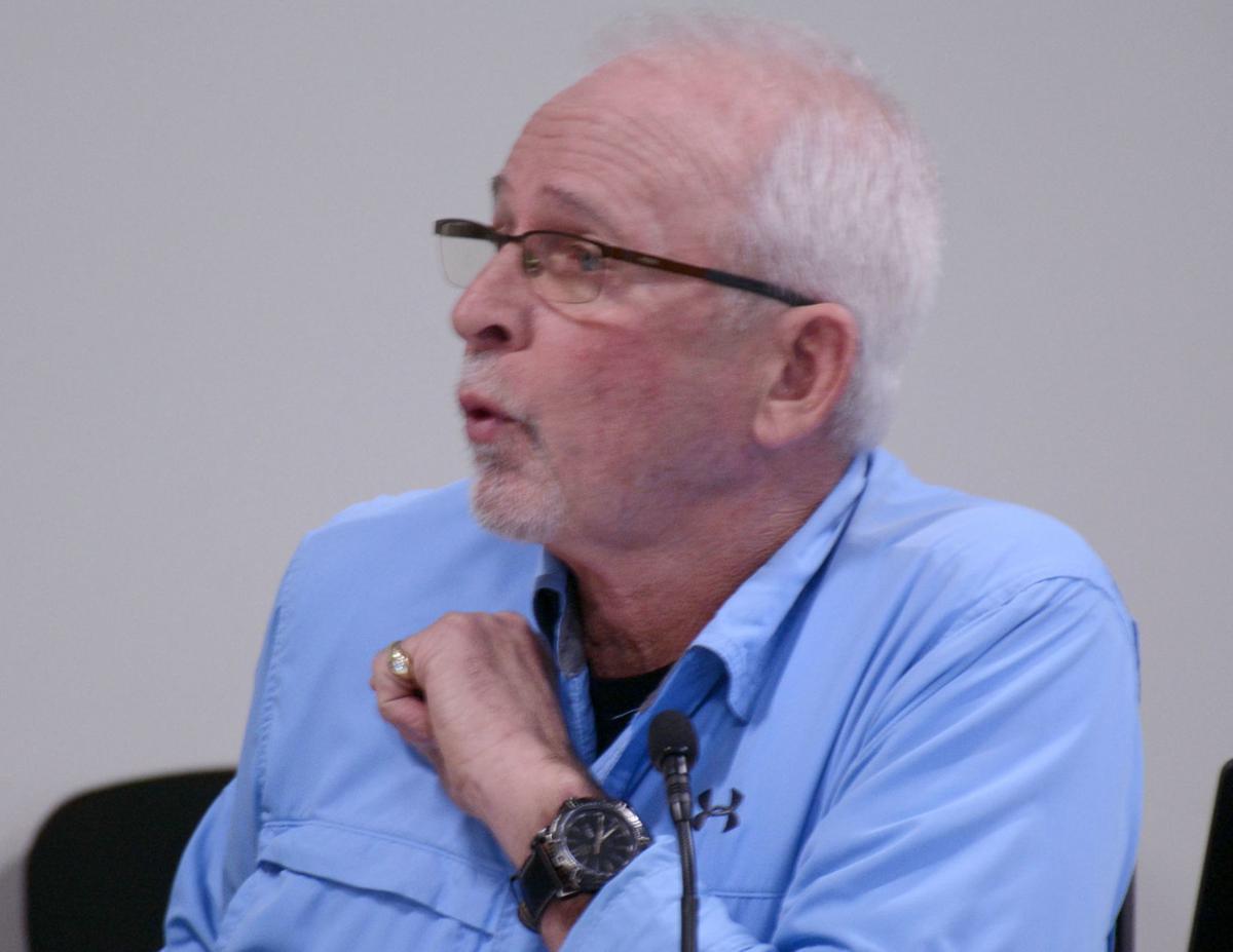 Ethics panel dismisses complaint against Sauk County Board members