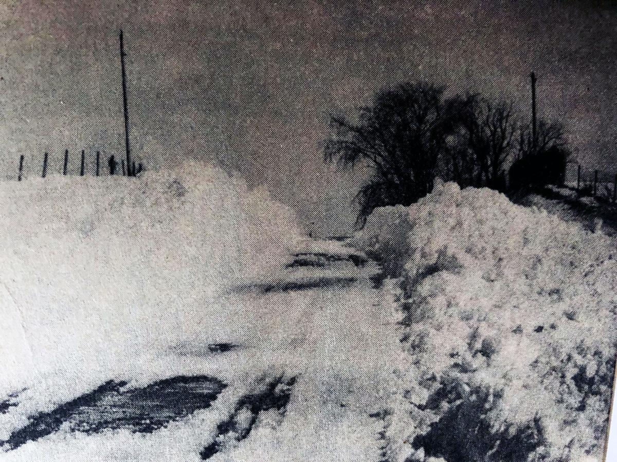 1991 Snowstorm