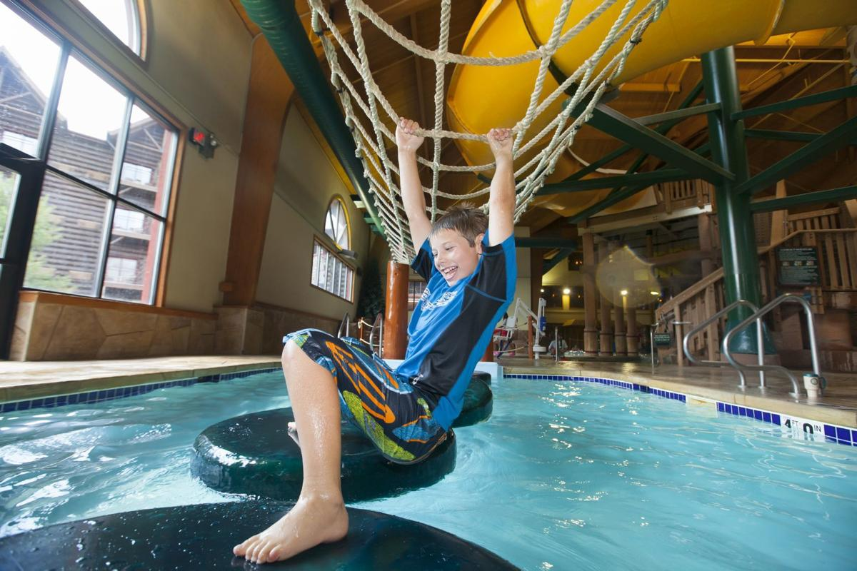 Great Wolf Lodge 1