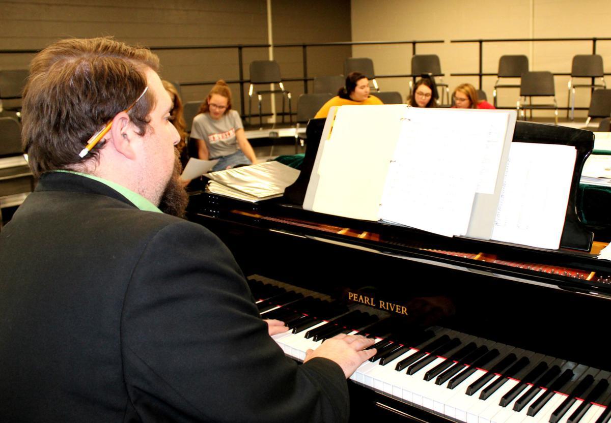 Beaver Dam High School singers under new name
