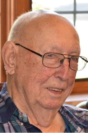 Zimmerman, Elden Milton