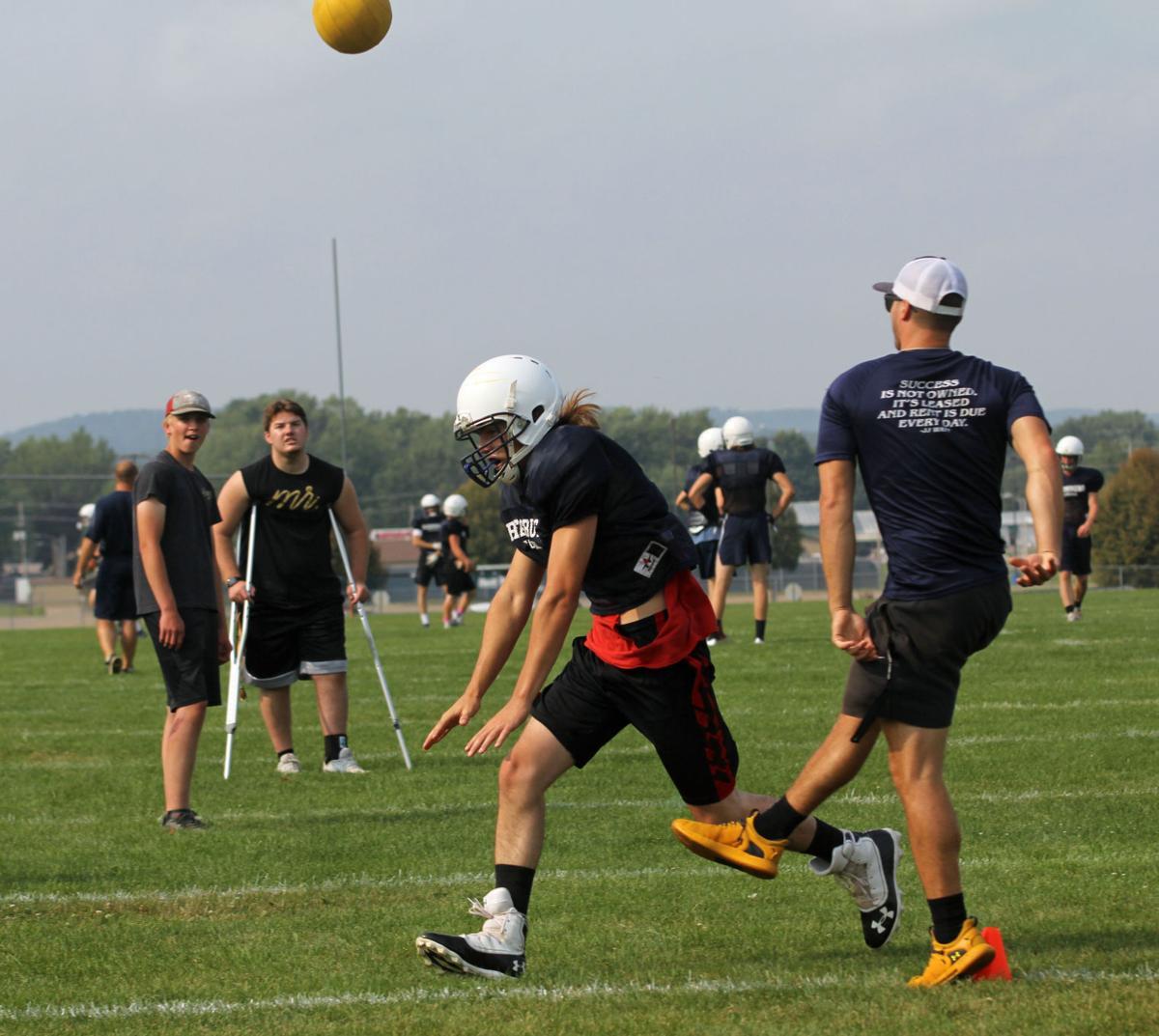 Reedsburg football