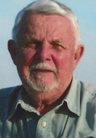 Larry Roy Brewster, 89, Portage