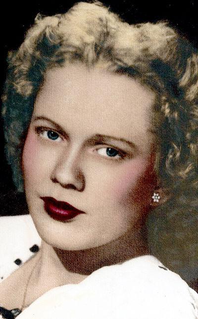 Delores Fandrich