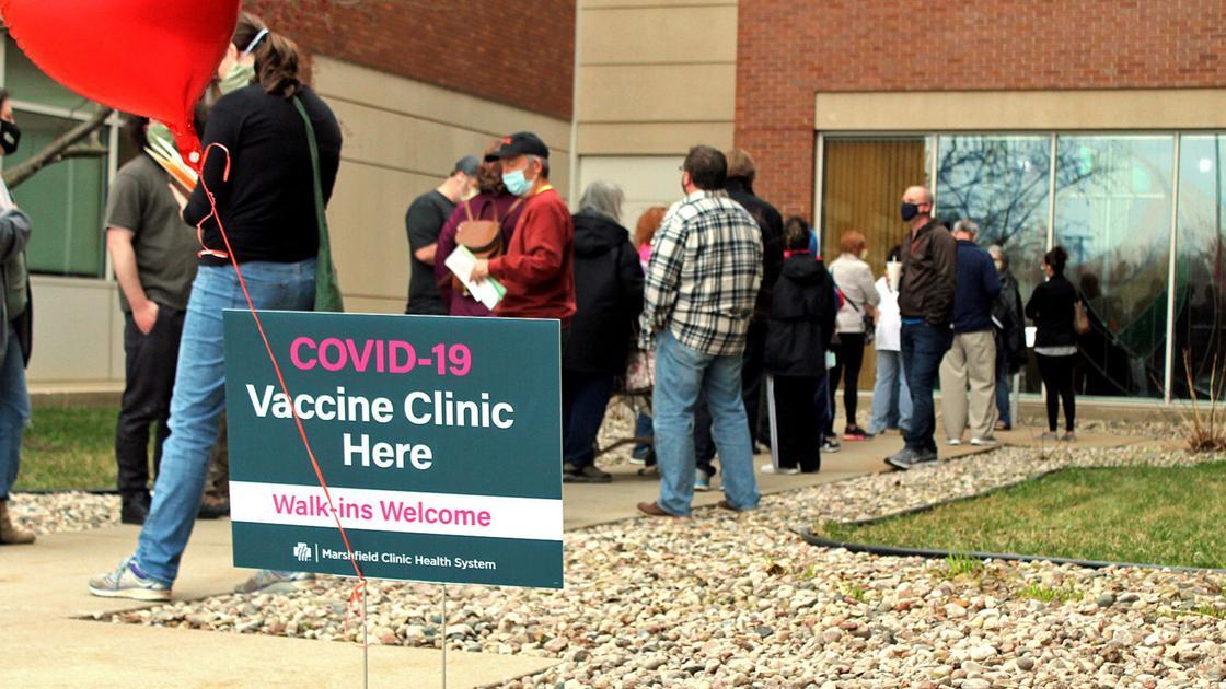 Beaver Dam hospital vaccine clinic canceled following Johnson & Johnson 'pause'