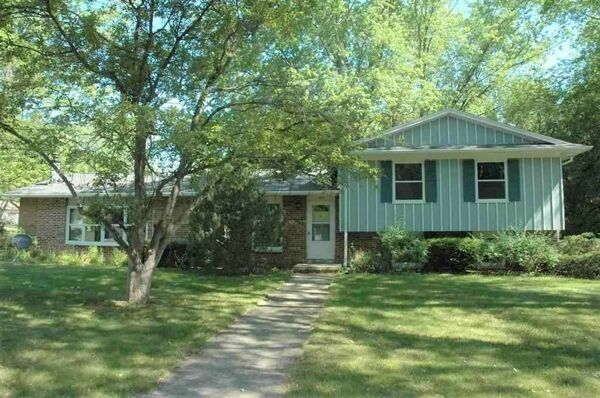 5 Bedroom Home in Stoughton - $302,900