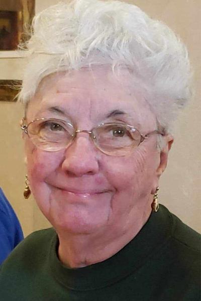 Evelyn Hicks