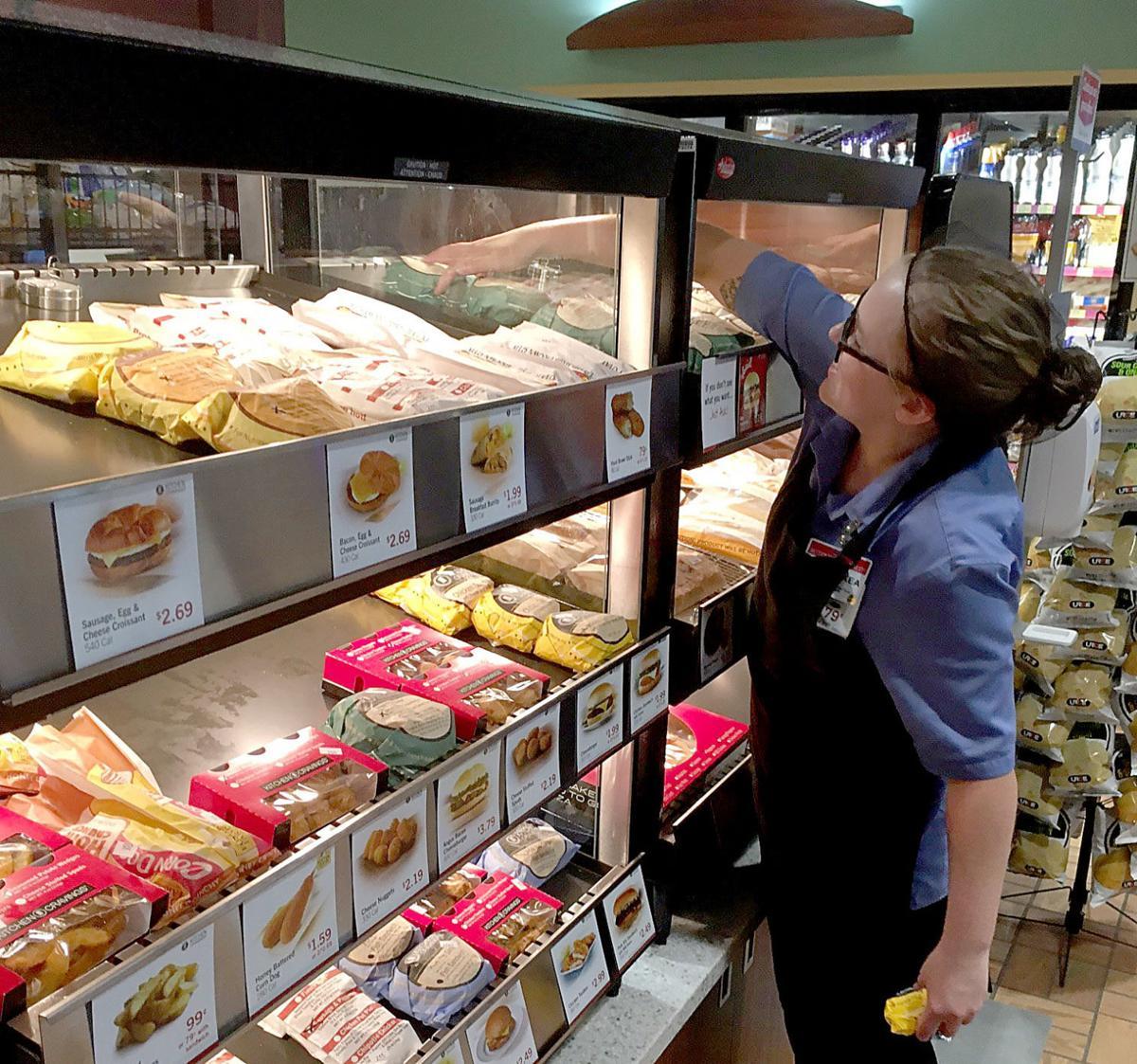 Kwik Trip opens first Dells-Delton store | Regional news | wiscnews com