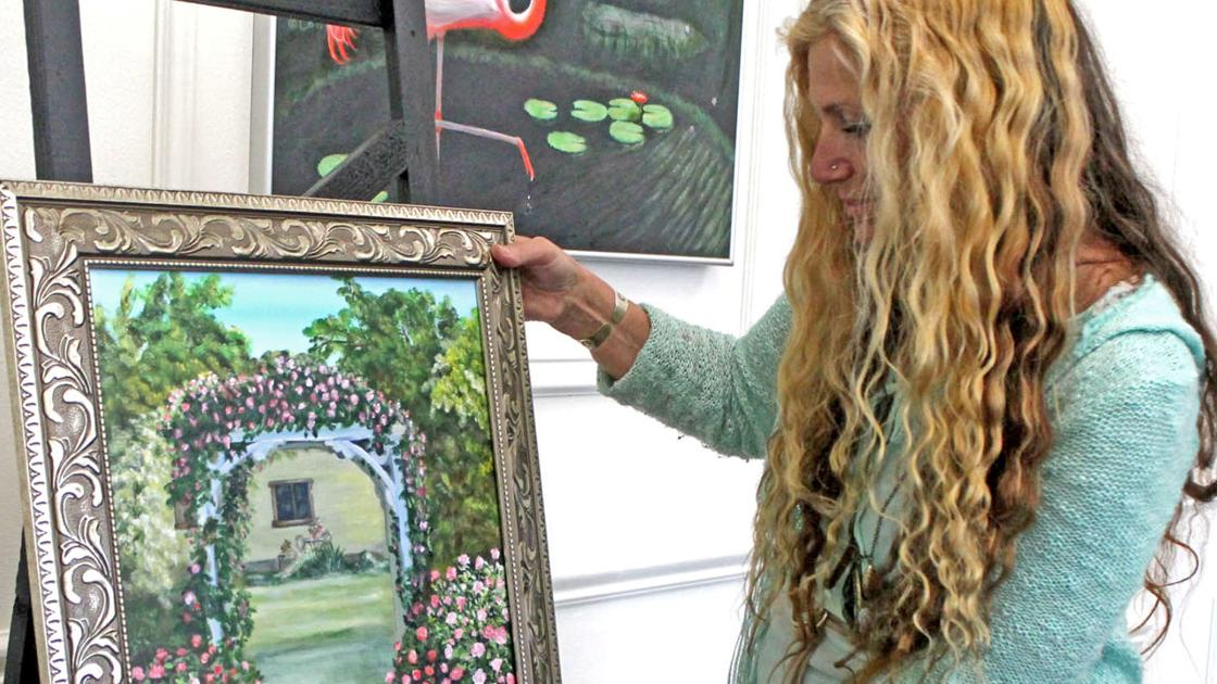 Dodge County Center For The Arts Holds Inaugural Exhibit