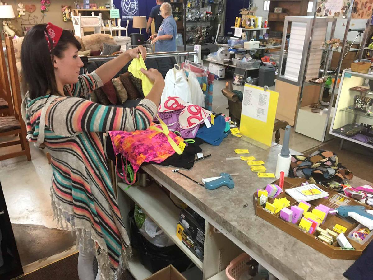 St. Vincent helps those in need across region