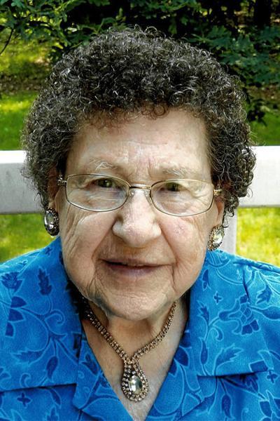 Selma Lorraine (Emery) Ruda