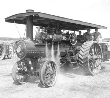 steamer