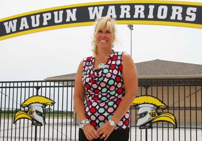 School Superintendent Moving On