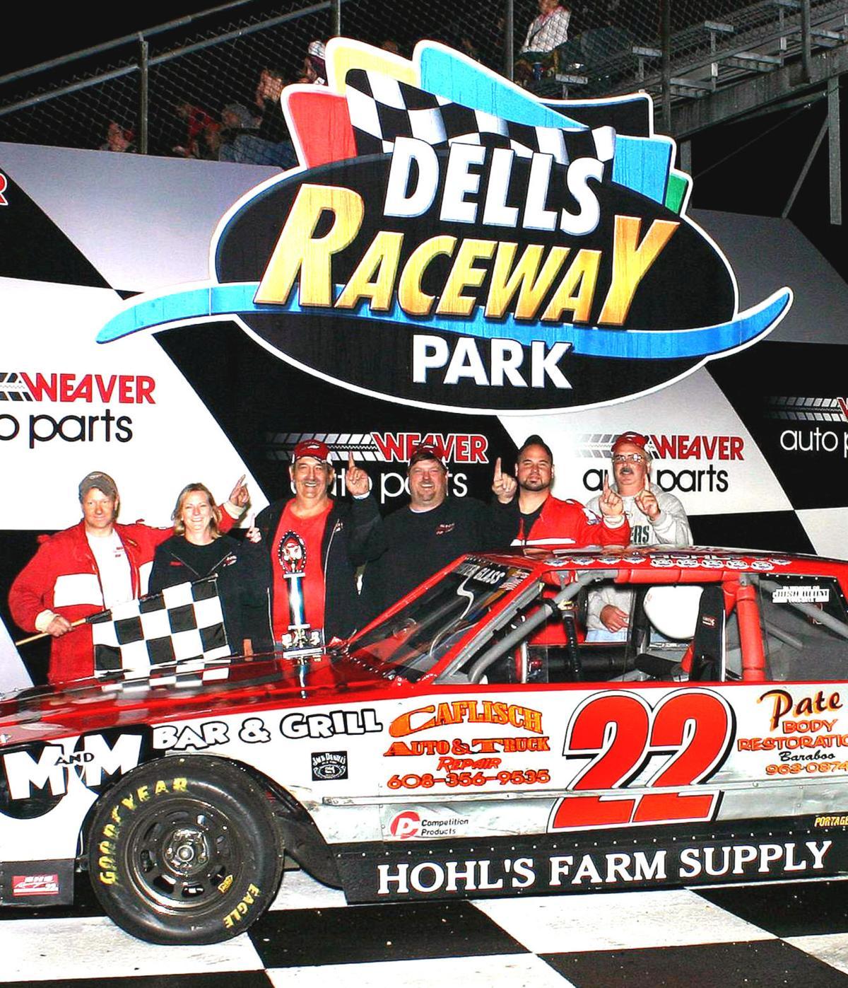 AUTO RACING: Dells Raceway Park crowns season champions | Area