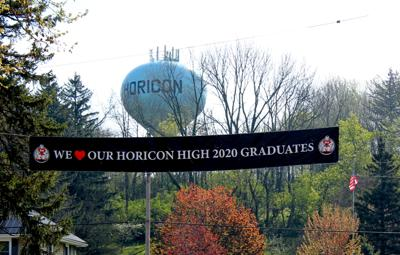Honoring the graduates