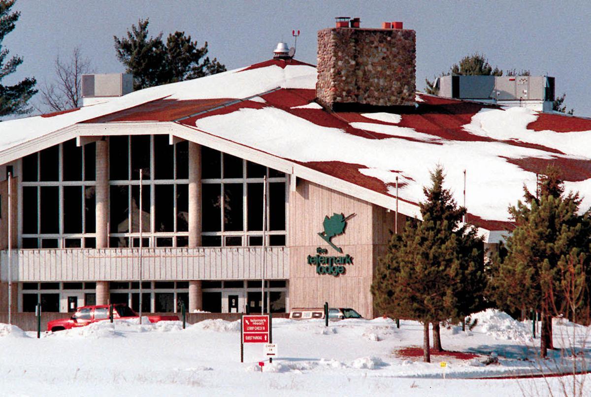 Telemark Lodge 3 4 99